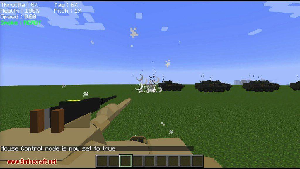 Global Firestorm Pack Mod Screenshots 7