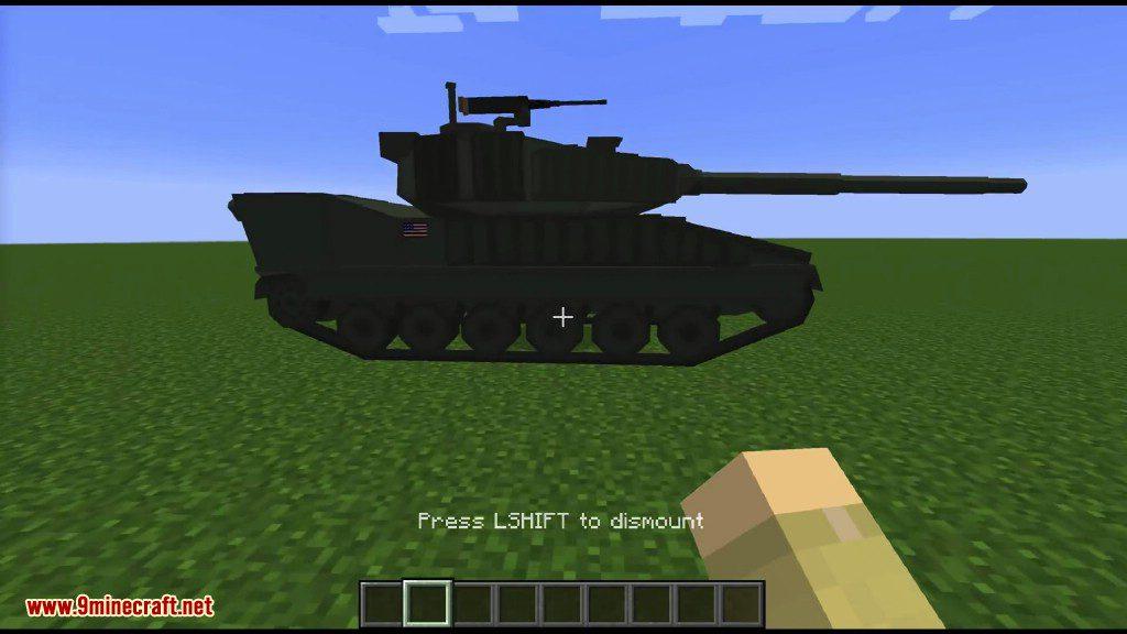 Global Firestorm Pack Mod Screenshots 8