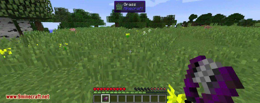 Grass Burner Mod Screenshots 1