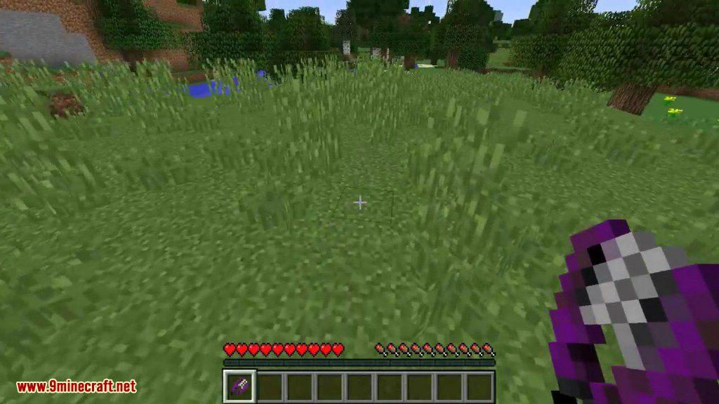 Grass Burner Mod Screenshots 5