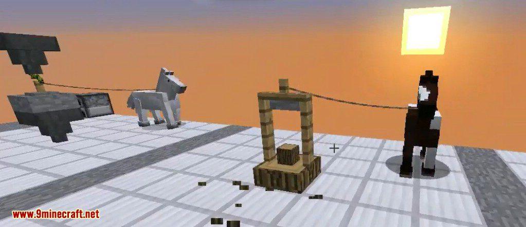 Horse Power Mod Screenshots 12