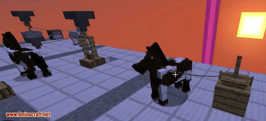 Horse Power Mod Screenshots 13