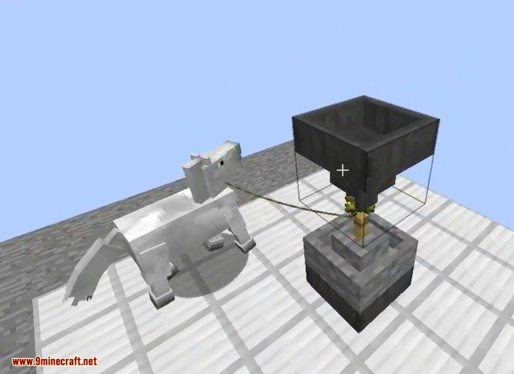 Horse Power Mod Screenshots 14