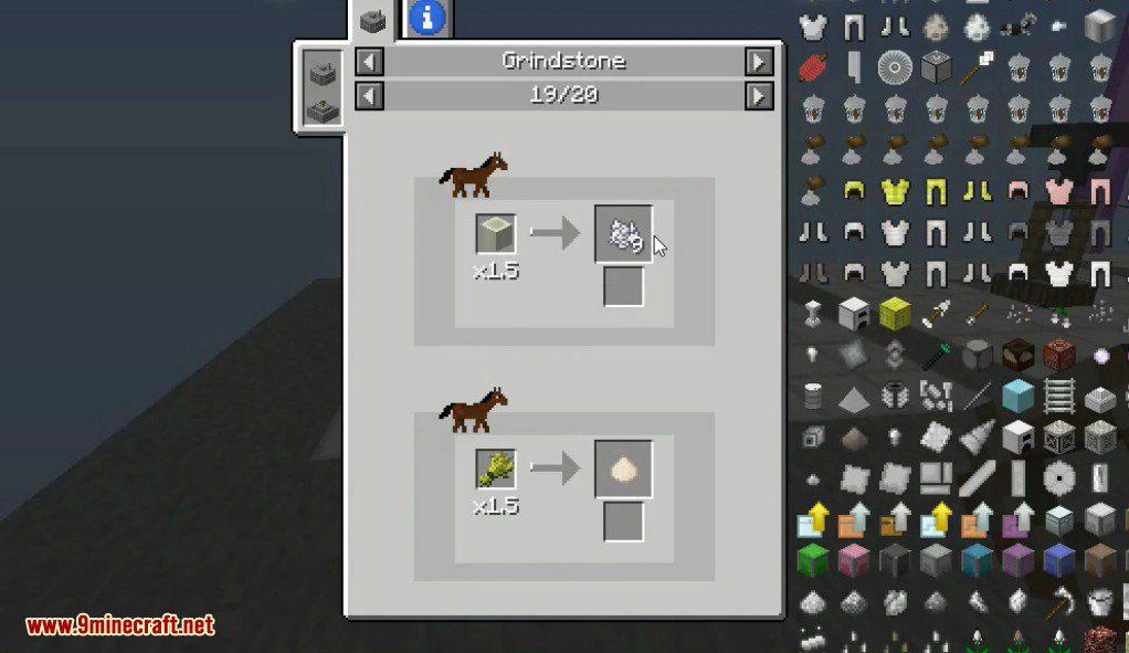 Horse Power Mod Screenshots 16