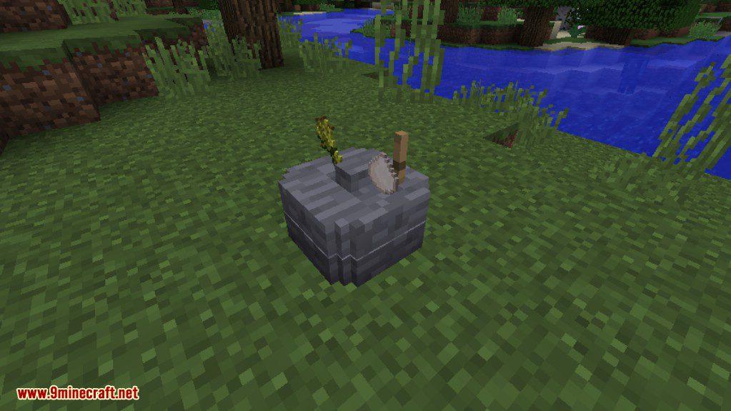 Horse Power Mod Screenshots 2