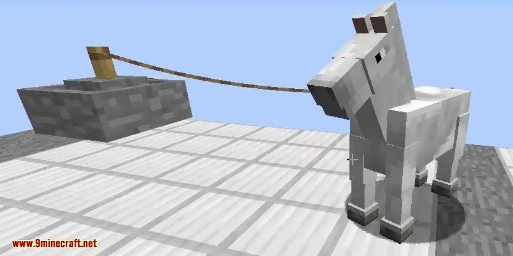 Horse Power Mod Screenshots 8