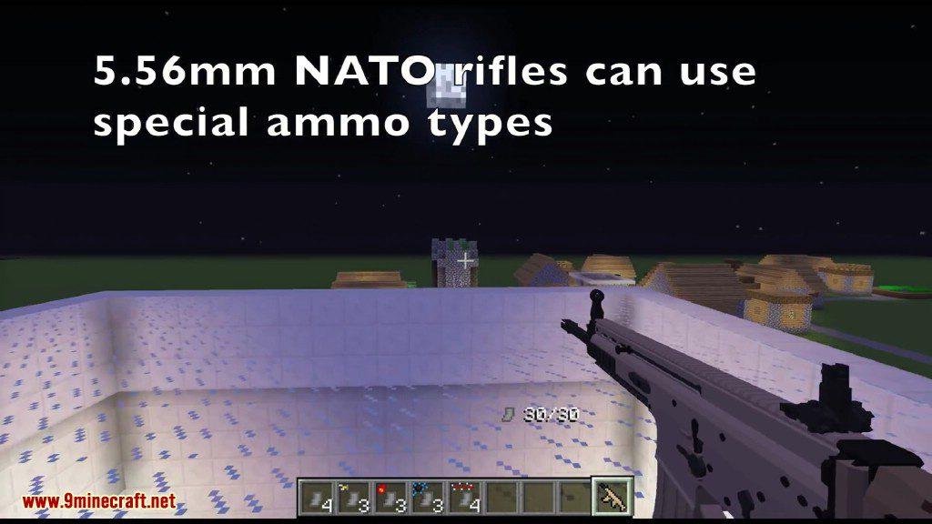 Machetemen Arms Pack Mod Screenshots 25