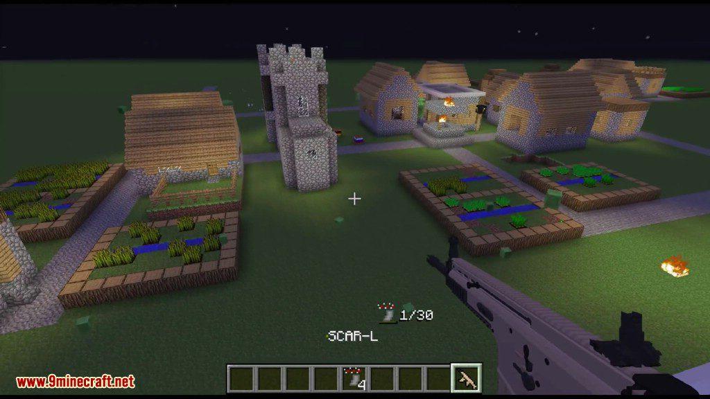 Machetemen Arms Pack Mod Screenshots 26