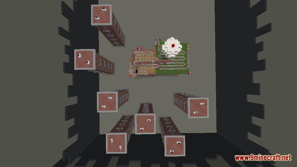 Master's trial- Dropper Map Screenshots 7