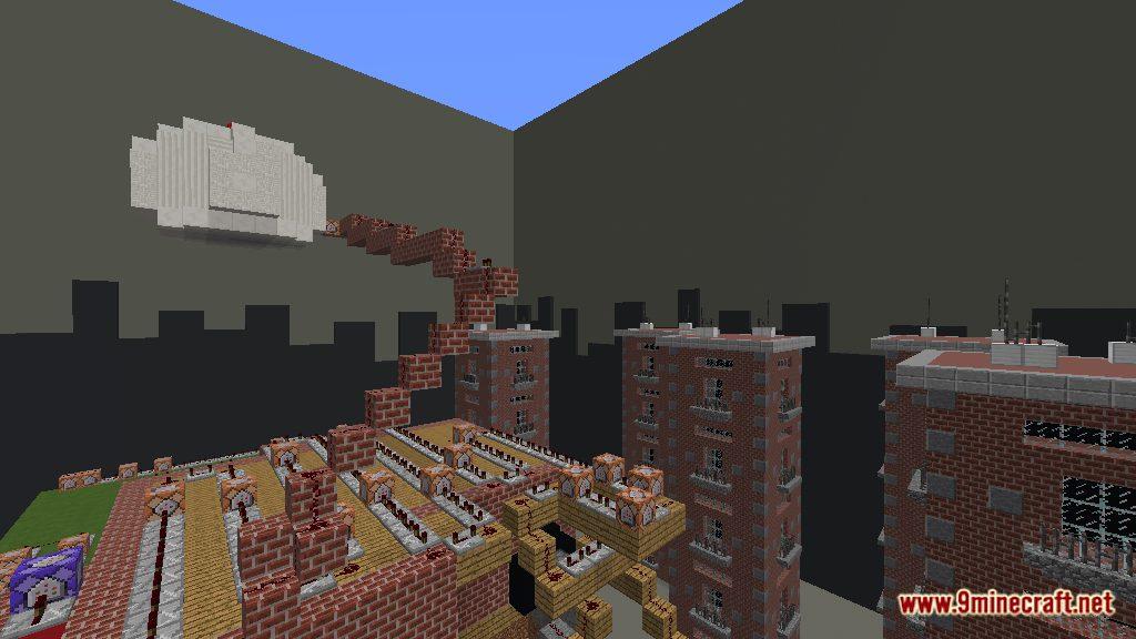 Master's trial- Dropper Map Screenshots 8