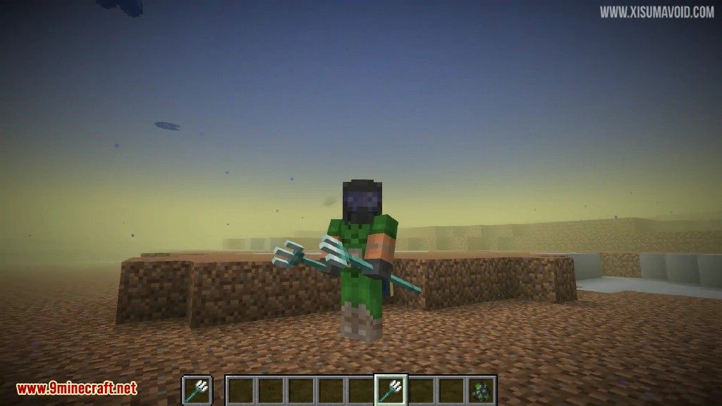 Minecraft 1.13 Snapshot 18w10a Screenshots 11