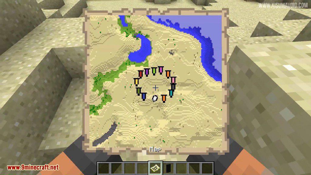 Minecraft 1.13 Snapshot 18w10a Screenshots 3