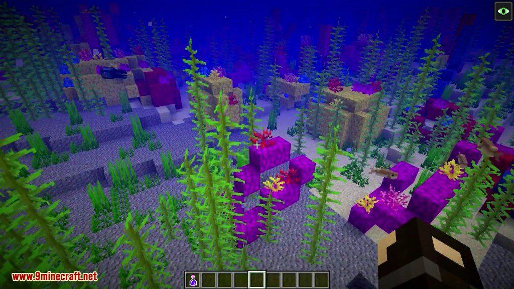 Minecraft 1.13 Snapshot 18w10d Screenshots 6
