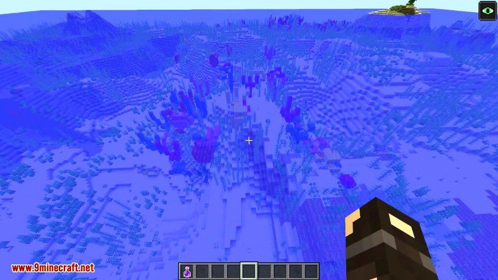 Minecraft 1.13 Snapshot 18w10d Screenshots 8