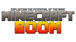 Minecraft Boom Mod