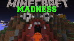 Minigame MADNESS Map Thumbnail