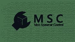 Mob Spawner Control Mod