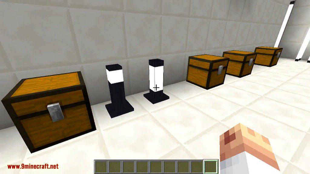Modern Lights Mod Screenshots 5
