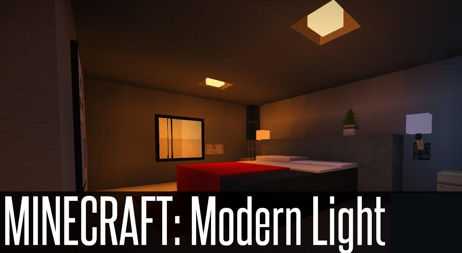 Modern Lights Mod