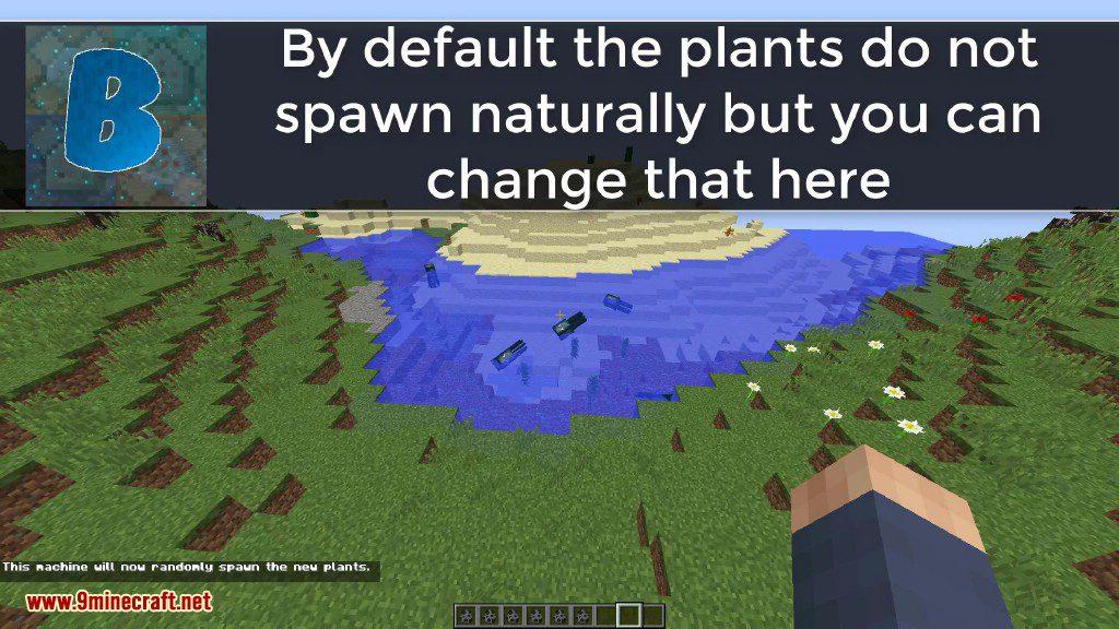 More Plants Command Block Screenshots 5