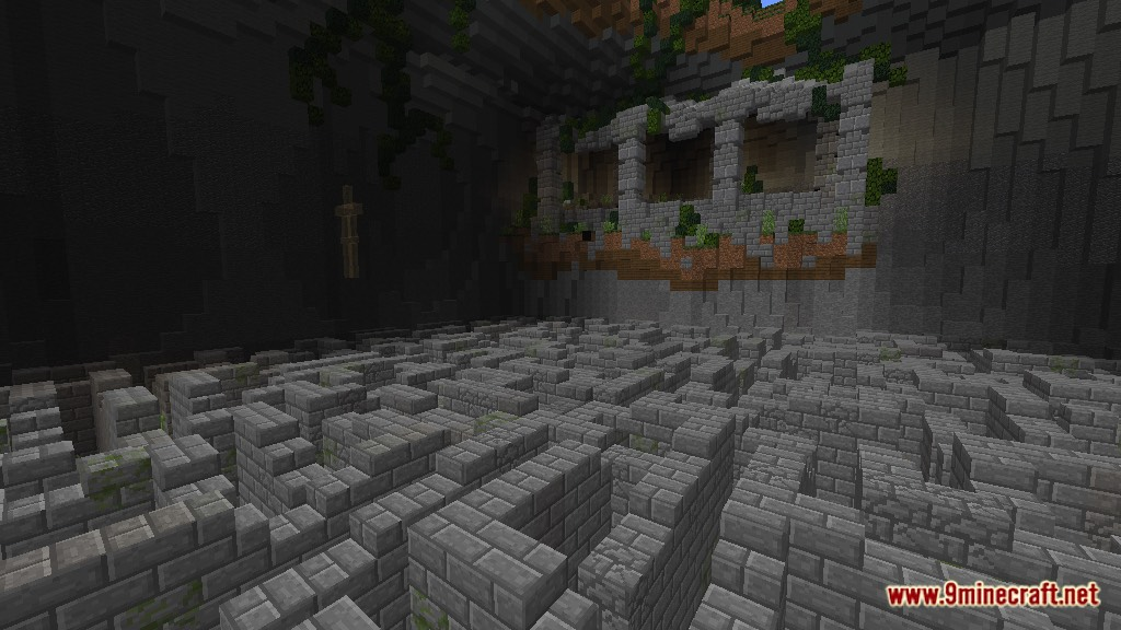 Mystic Maze Map Screenshots 5