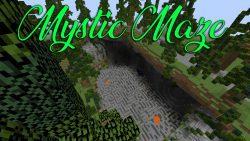 Mystic Maze Map Thumbnail