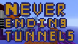 Never Ending Tunnels Map Thumbnail