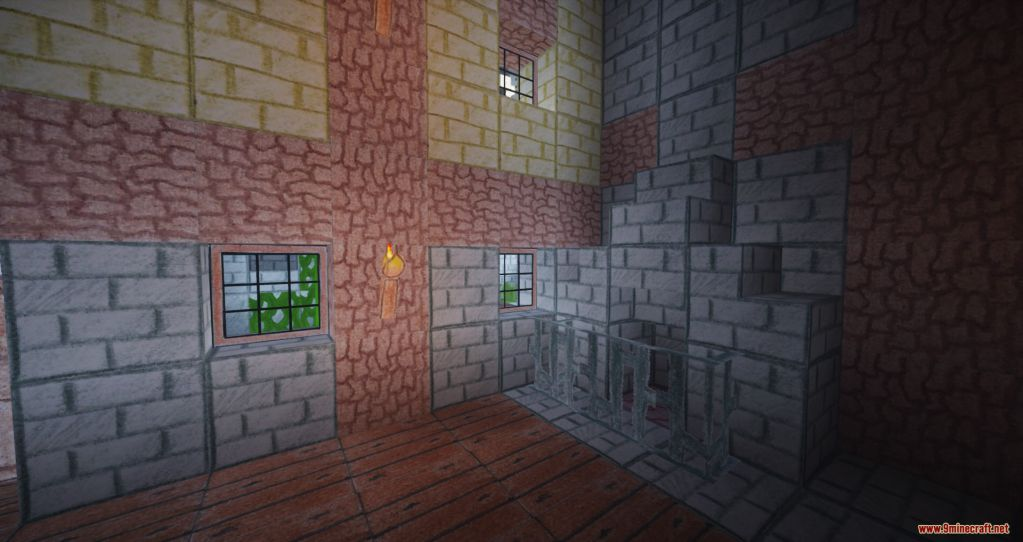 Pencil Resource Pack Screenshots 4