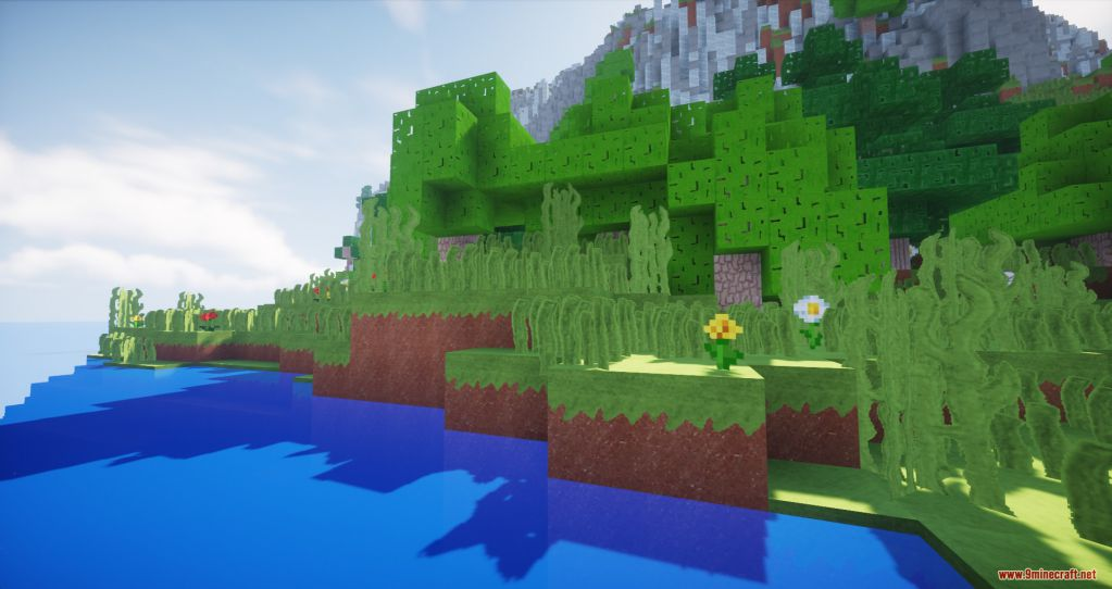 Pencil Resource Pack Screenshots 6