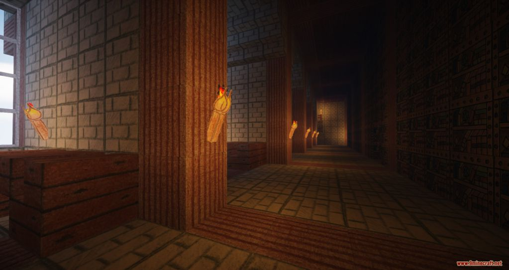 Pencil Resource Pack Screenshots 8