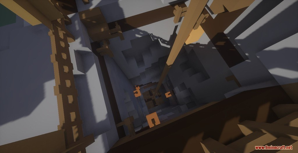 Pixel Resource Pack Screenshots 5