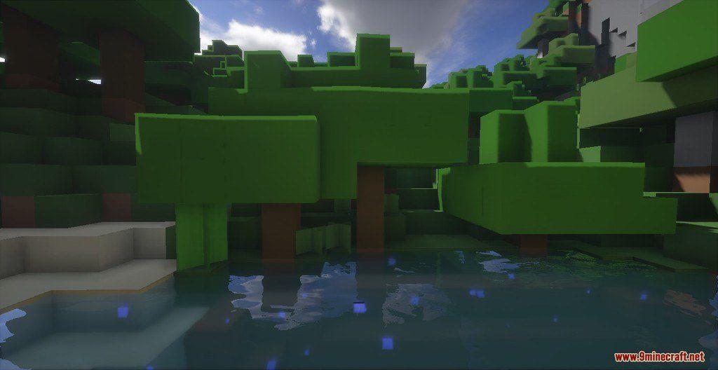 Pixel Resource Pack Screenshots 7