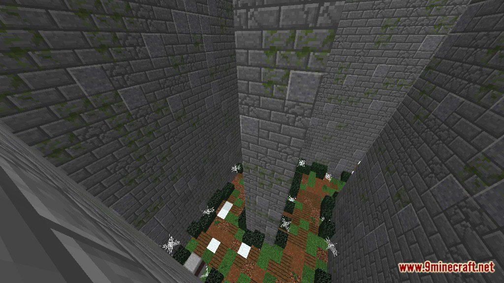 Prison Maze Map  1 12 For Minecraft 9minecraft Net