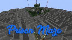 Prison Maze Map Thumbnail