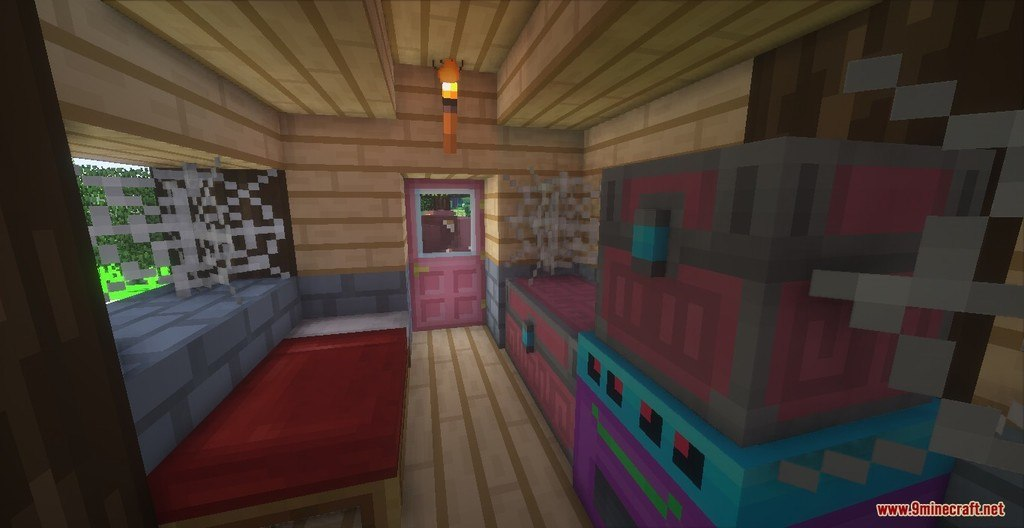 Qtpie's Cheerful Resource Pack Screenshots 13