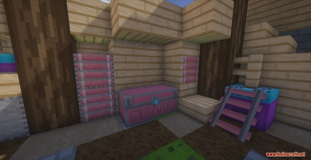 Qtpie's Cheerful Resource Pack Screenshots 14