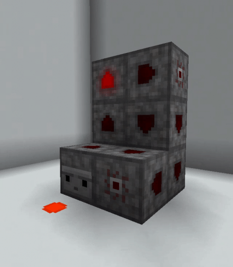 Redstone++ Resource Pack Screenshots 2