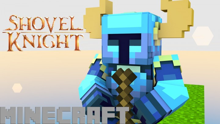 Shovel Knight Resource Pack