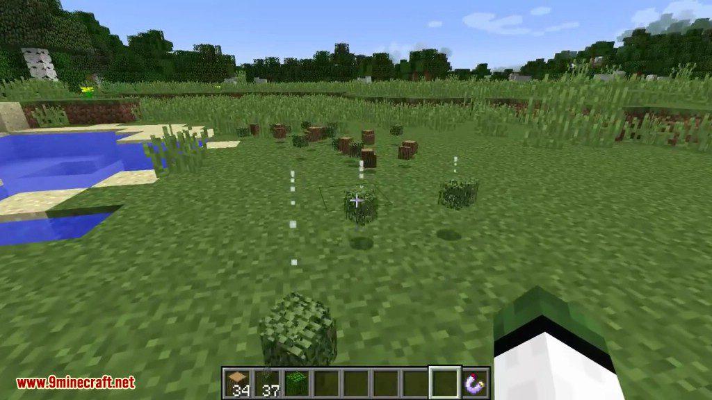 Simple Magnet Mod Screenshots 3