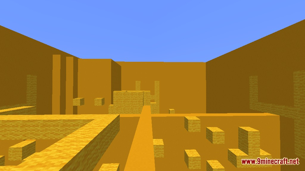 Simplistic Parkour 2 Map Screenshots 10