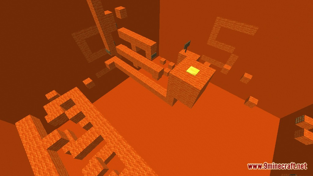 Simplistic Parkour 2 Map Screenshots 11
