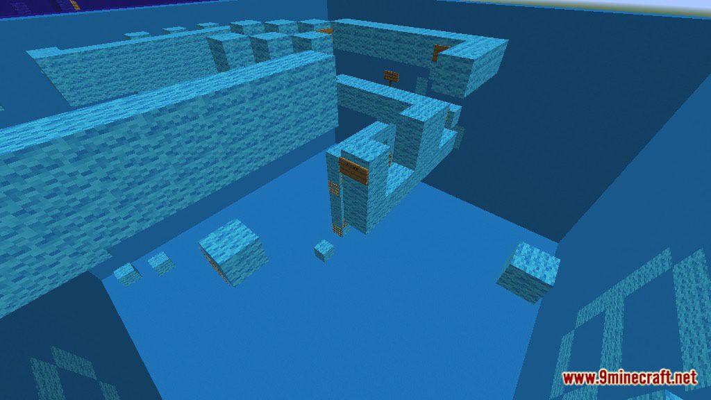 Simplistic Parkour 2 Map Screenshots 12