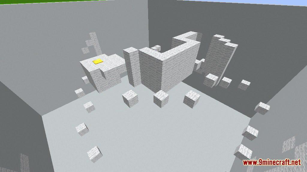 Simplistic Parkour 2 Map Screenshots 4