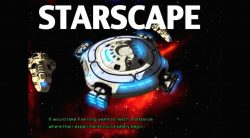 Starscape Map Thumbnail