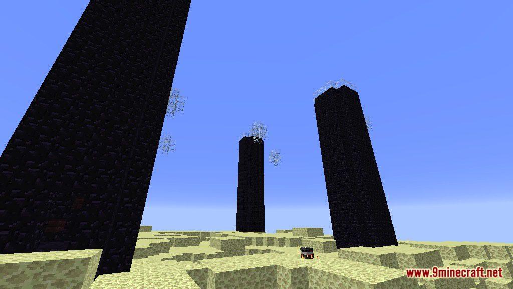 SuperCraftBros Map Screenshots 11