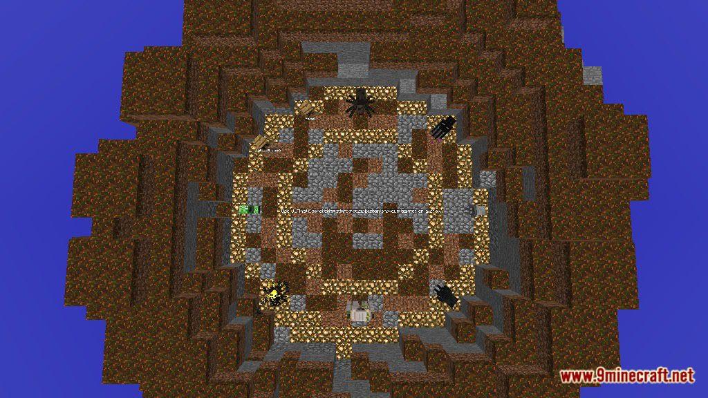 SuperCraftBros Map Screenshots 6