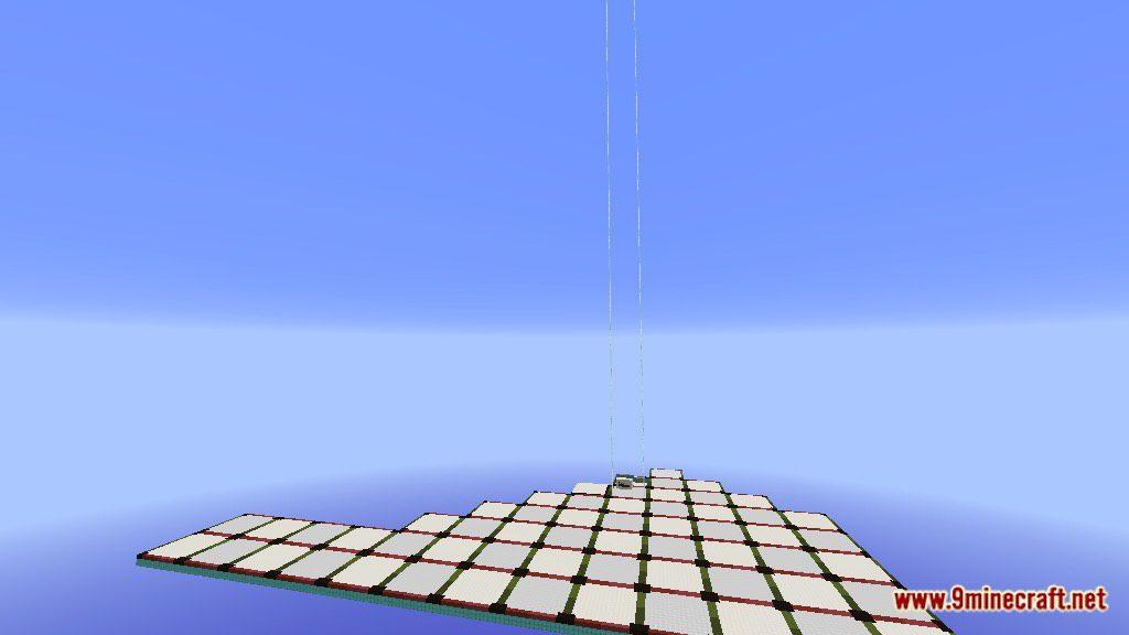 SuperCraftBros Map Screenshots 9