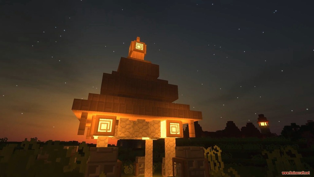 The Find Resource Pack Screenshots 10