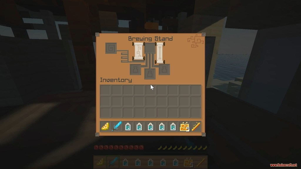 The Find Resource Pack Screenshots 15