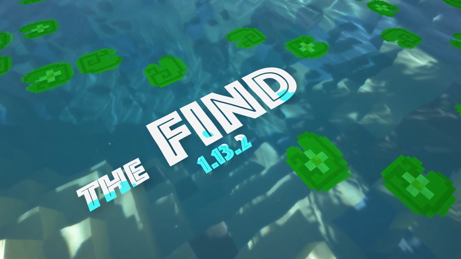 The Find Resource Pack